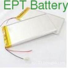 Lipo, Lithium polymer  1500mah battery