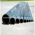 Papelão ondulado Pre tubulação de aço galvanizada e tubo de aço galvanizado