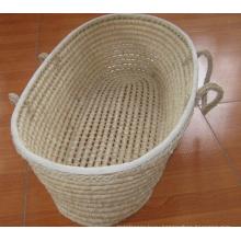 (BC-BA1001) Корзина для соломы соломы ручной работы Hot-Sell Handmade