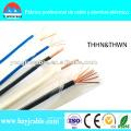 UL сертифицированный высокотемпературный устойчивый Thhn нейлоновый кабель Jacket