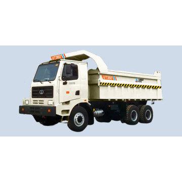 camion à benne minière souterraine