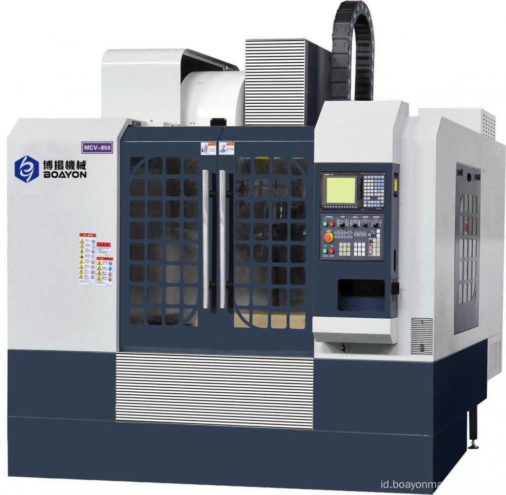 High Quality Vertical Machining Center
