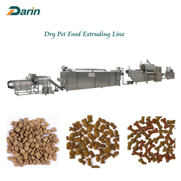 Best Quality Dry Dog Pet food machine