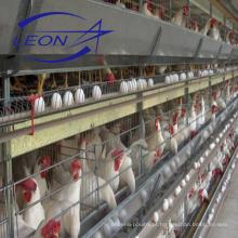 Equipamento de gaiola automática para fazenda com CE
