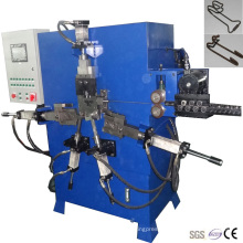 Paint Roller Pin Bending Machine with Ce Approval