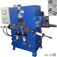 Máquina de dobra de pinos de rolo de pintura com aprovação Ce