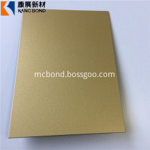 Aluminum Composite Panel with High Quality