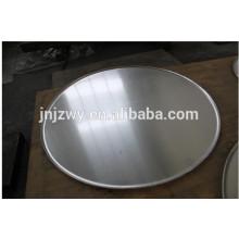 6063 t4 disques ronds en aluminium de haute qualité