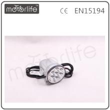 MOTORLIFE 36 / 48V bicicleta eléctrica delantera luz LED