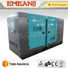 Silent Type Diesel Generator Set