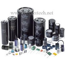 100v 2200uf Snap In Aluminum Electrolytic Capacitor, China 100v