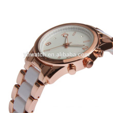 a women ceramic wrist watches fashion lady custom watches