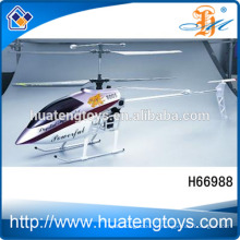 2014 Extra Large Outdoor Toy 3.5CH RC Gyro Helicopter Helicopter LargeRC pour Adult H66988