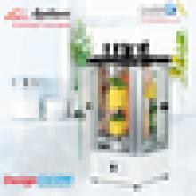 Innen-Elektro-Grill-Grill Rauchverbot BBQ Grill