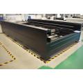 Fiber Laser Cutter For Aluminum/Stainless/Carbon Steel/Brass