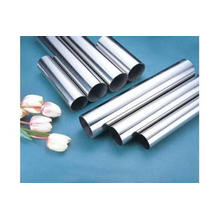 Stainless Steel Welded Tube for Decoration