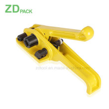 Green Packing Yellow Color Poly Strapping Tensioner (B317)