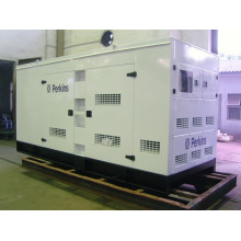 Super Silent 100kVA Cummins Generator with Diesel Engine