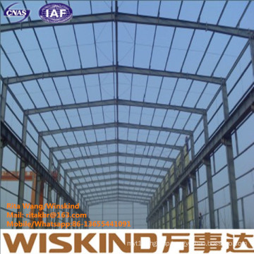 Steel Building Frame Workshop Steel Structure