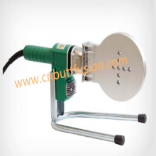 Socket Fusion Welding Machine for HDPE PPR Pipes