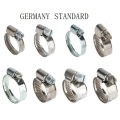 Jerman Jenis Hose Clamp