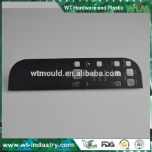High quality injection plastic mold for printer machine using moulding part