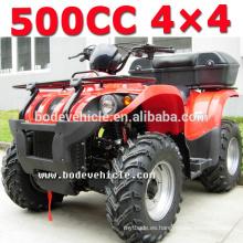 China nuevo odes 400cc atv buggy 4x4 diesel para el precio de venta (MC-394)