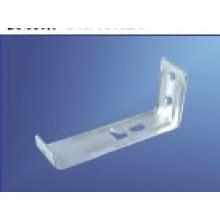 Componentes cegos verticais, 89mm, 127mm, Suporte de parede