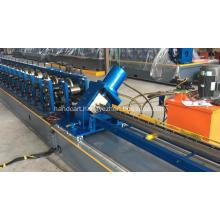Warehouse Storage Rack Roll Forming Machine