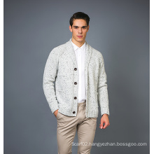Men′s Fashion Cashmere Sweater 17brpv084