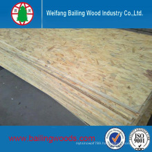 Competitive Price Good Quality OSB From China