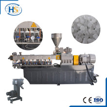 Lab Tse-30b Low Capacity Plastic Twin Screw Extruder