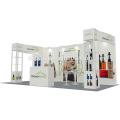 Oferta de Detian Stand de feria 10x20ft con diseño gratuito