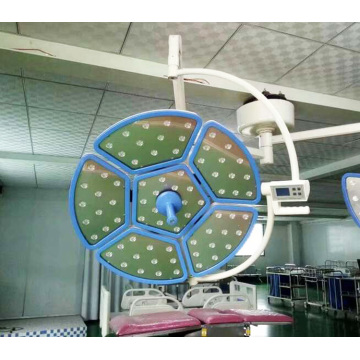 Double+head+high+quality+LED+surgical+lamp