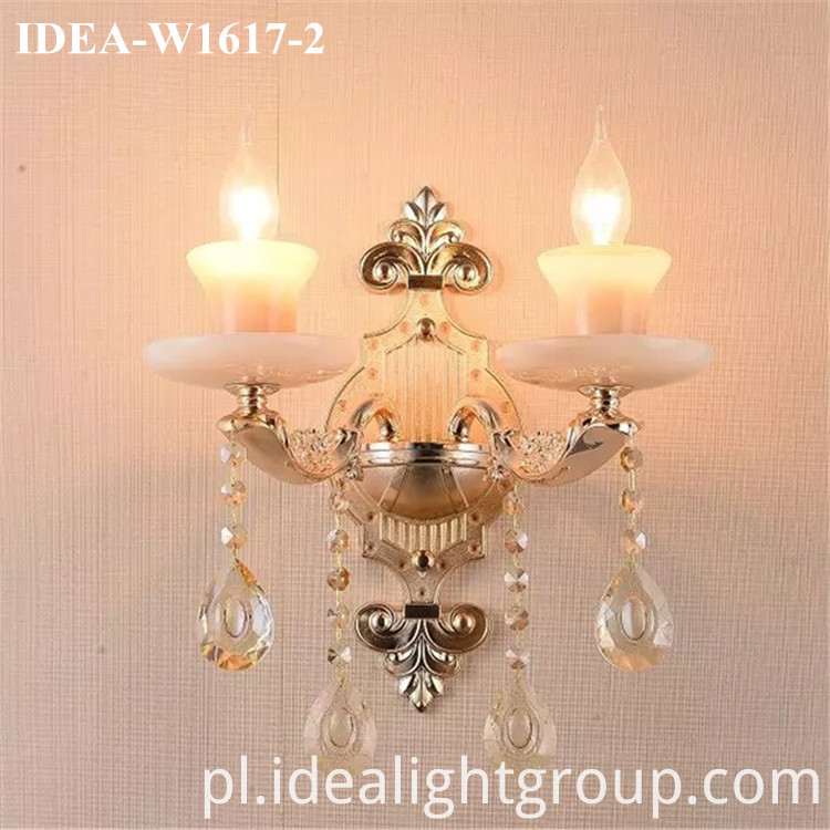 decorative wall lighting