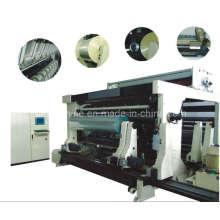 a Series High Speed Slitter (Slitting Machine) CE