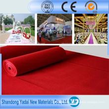 Nichtgewebter Polyester-Garagen-Teppich für Verkäufe