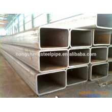 Hot sell ERW steel pipe & tube made in china