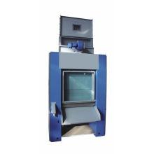 Automatic Wool Fiber Feeding Hopper Textile Machine