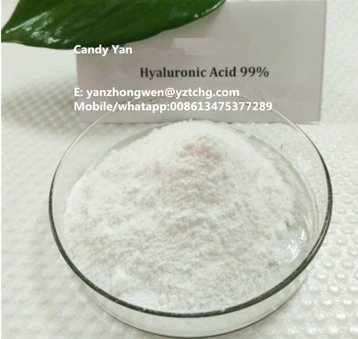 Sodium Hyaluronate Powder