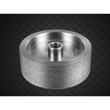 Polishing Arbor Grinding Wheel