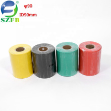 Feibo sample free good quality diameter 90mm insulation cable thin wall heat shrink tubing