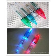 Luz de LED de pesca de fundo do mar