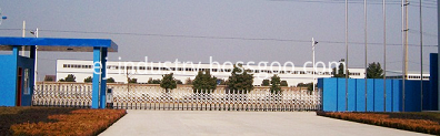 EJ Group iron valve factory