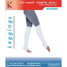 Gymnastic fashion leggings / gym wear / women leggings