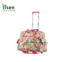 420d carrinho bagagem bolsa de Laptop (YSTROB00-010)