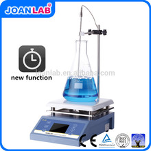 JOAN Lab Digitial Magnetic Agitateur avec fonction de synchronisation