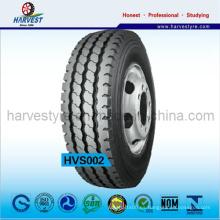 Neumáticos radiales de acero 12.00r20