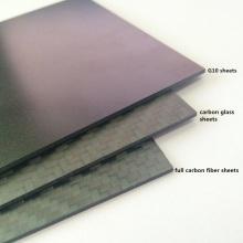 Carbon Fiber Business Name Card als Geschenk