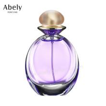 Abely Fábrica de perfume de cristal de diseño francés para adultos